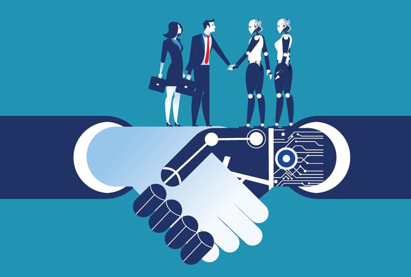 O futuro do trabalho é agora